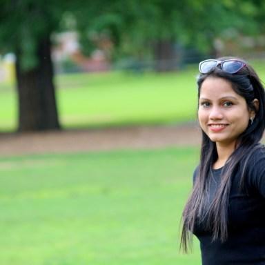 Sharmistha Sahoo