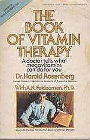 Megaviamin book