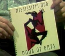 Mississippi Mud Book of Days