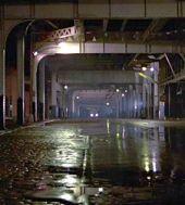 night broadway el