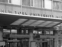 NYU Medical Center entrance