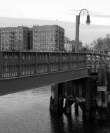 Ocean Avenue bridge