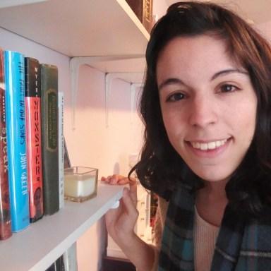 Danielle Fioretti