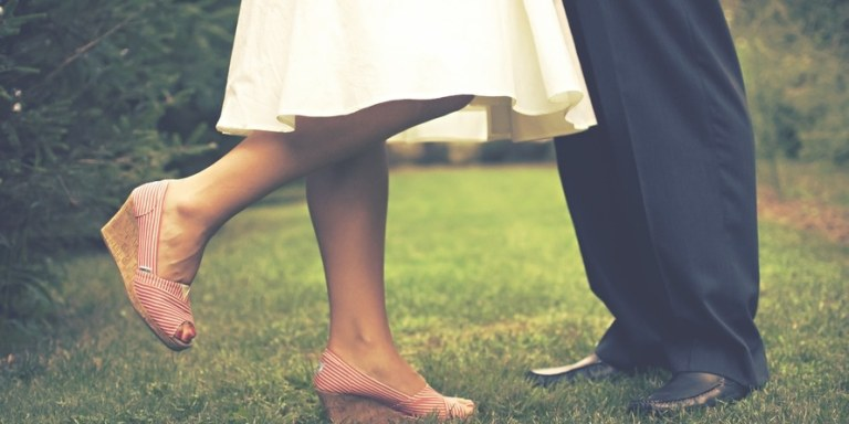 Why The Happiest Couples Are Willing To Work Towards Their Happily EverAfter