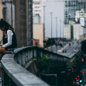 There's Nothing Romantic About The Pain Of Your Breakup, But Here's How It Makes You Stronger