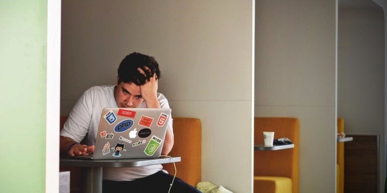 Why Millennial Men Have Such A Hard Time Figuring LifeOut