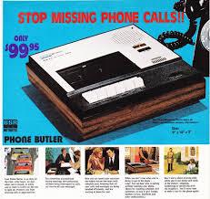 phone butler