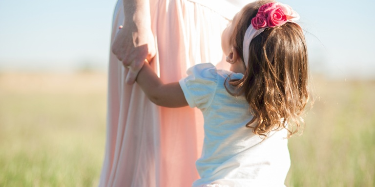 How Losing My Mom Made Me Realize We All Have The Best Mom