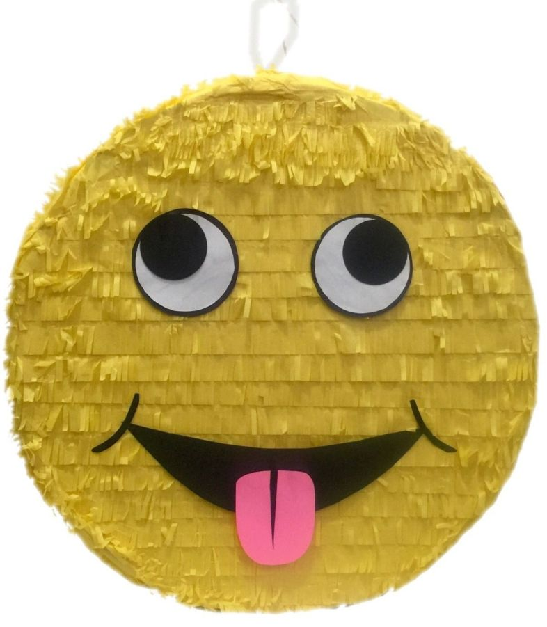 Product 2 - Emoji Pinata