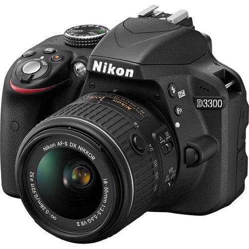 Product 3 - Camera