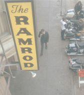 ramrod sign