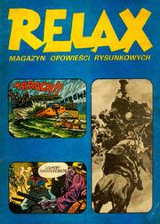 Relax magazine