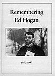 Remembering Ed Hogan