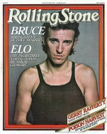 Rolling Stone Aug 78 Springsteen