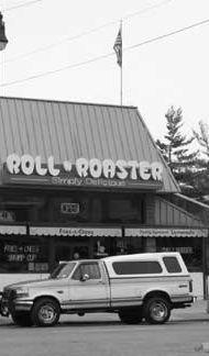 rollroaster bw