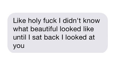 50 Cute Texts You Only Receive When You Finally Find A QualityGuy