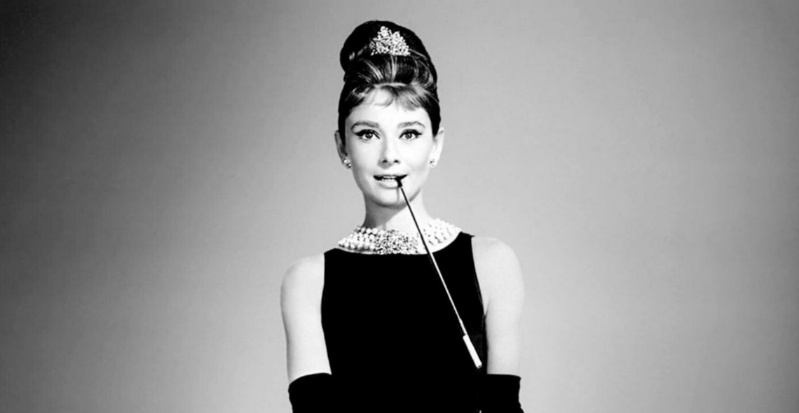 Amazon / Breakfast At Tiffany's