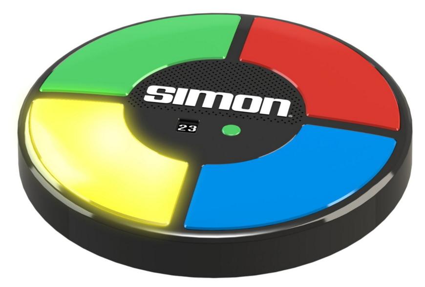 Amazon / Simon