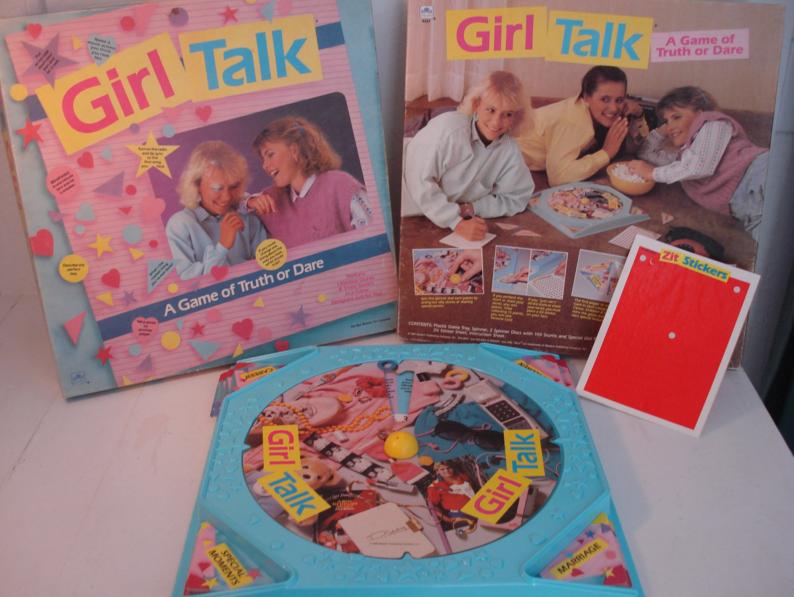 Amazon / Girl Talk