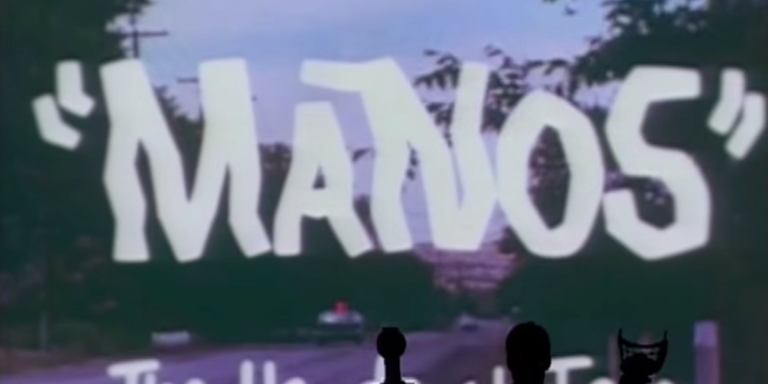 Worst Movie Of All Time: A Child Star's Fond Memories Of 'Manos: The Hands OfFate'