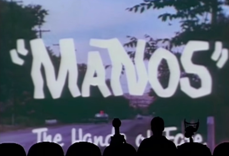 Manos: The Hands Of Fate (MST3K)