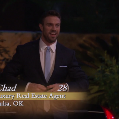 Ranking The Guys On This Season Of 'The Bachelorette' By How Likely They Are To Make It To The End
