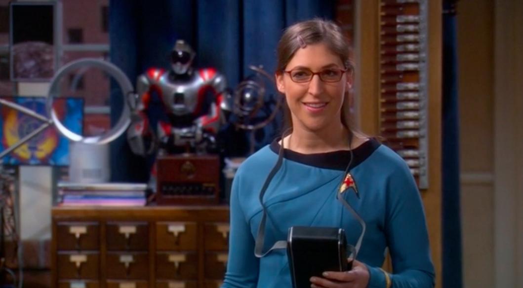 Amazon / The Big Bang Theory