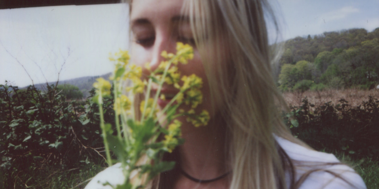 To My Future Boyfriend, From the Girl Who's Always BeenAlone