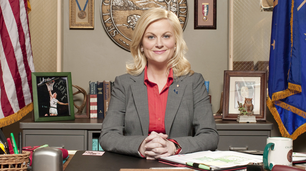Amazon / Parks And Recreation