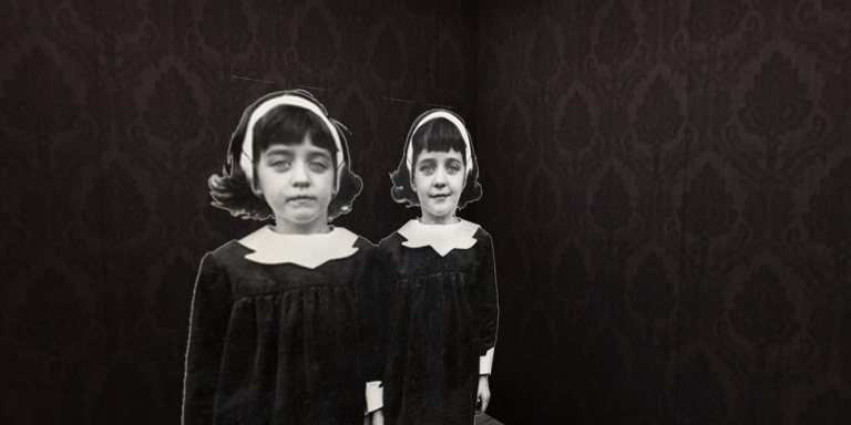 CHILLING: 30 People Reveal The Spookiest, Most Unexplained Thing That Happened To Them AsKids
