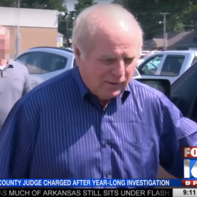 This Arkansas Judge Let Young Men Fuck Their Way Out Of Community Service