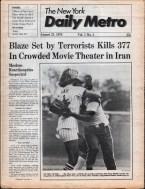 strike newspaper 1978