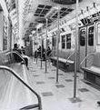 subway car inside 3
