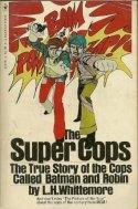 SuperCops book