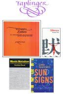 Taplinger books