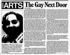 The Gay Next Door