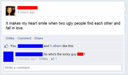 48 Hilarious Facebook Posts That Are Unbelievably Funny