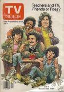 TV Guide sweathogs