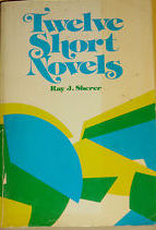 Twelve Short Novels