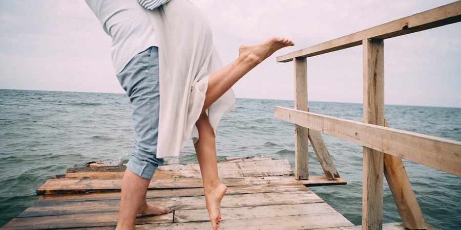 Are You In Love Or Just Infatuated? Here's How To Tell TheDifference