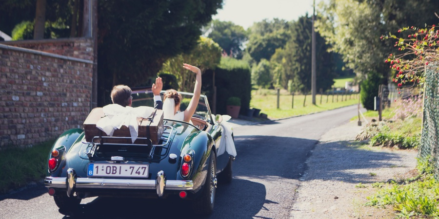 14 Reasons Why Traveling Is A Lot Like Falling In Love
