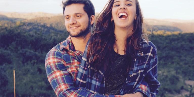 17 Men Explain Exactly What Being A 'Good Boyfriend' Means ToThem