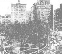 Union Square 1978