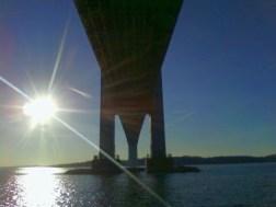 vb 6 under bridge