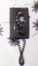 wall phone 1