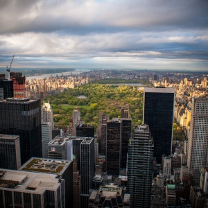 18 Reasons Why Every Native New Yorker Makes A Beeline Back To 'The City' Post Grad