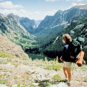 Backpacking For 3 Weeks Taught Me That Life Truly Does Begin At The End Of Your Comfort Zone
