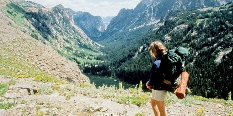 Backpacking For 3 Weeks Taught Me That Life Truly Does Begin At The End Of Your ComfortZone