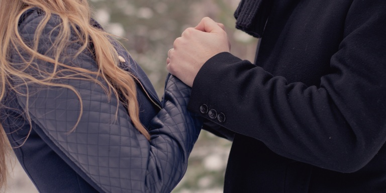 Yes, Your Almost-Relationship Will Hurt Just Much As A 'Real' One