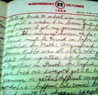 1969-diary-page